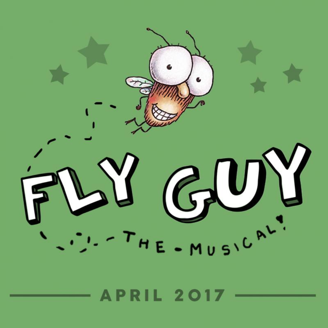 Fly Guy, The Musical – One Theatre World 2017